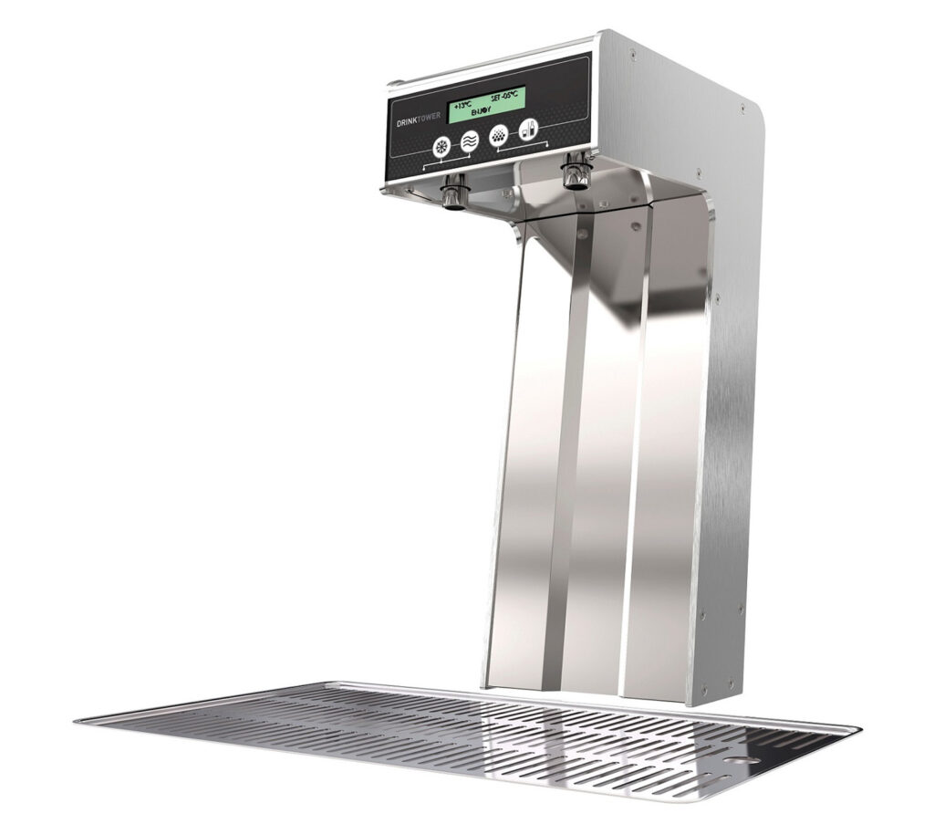 Water dispenser DRINK TOREN
