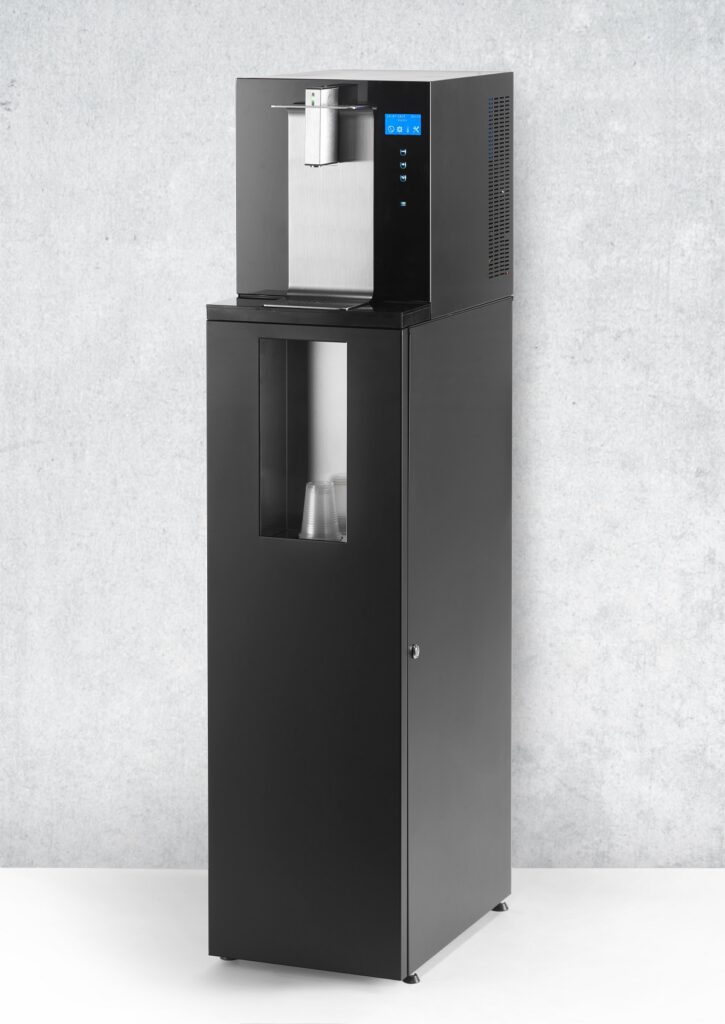 Hi-Class water dispenser