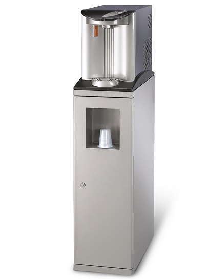 J-klas waterdispenser