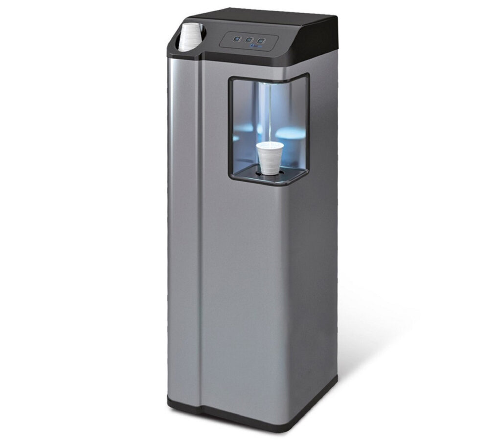 Aquality water dispenser