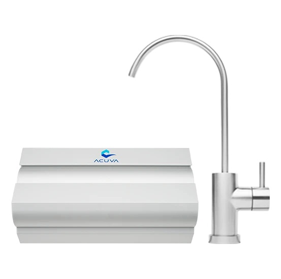 Acuva Arrow 5 UV-LED - Paqijkerê avê bi tap
