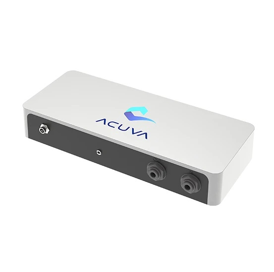 Acuva Eco NX-Zilver UV-LED